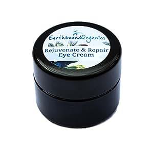 Earthbound organics 艾丝柏 修护抗皱眼霜 15ml(进)