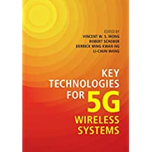 Key Technologies for 5G Wireless Systems (English Edition)