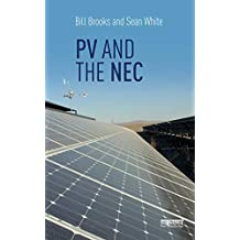 PV and the NEC (English Edition)