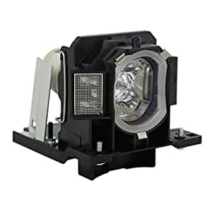 SpArc Hitachi CP-D30 投影仪替换灯带灯罩 Bronze