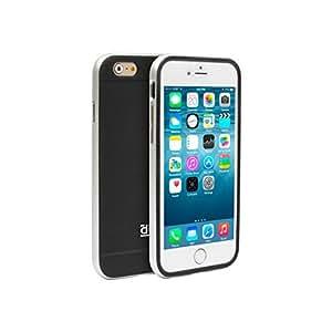 Dyconn iPhone 6 +(Plus)橡胶保护壳(黑色/银色)