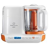 ACA 北美电器 ABB-YFE520 全自动搅拌 蒸煮 婴儿辅食机 料理机