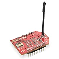 Microchip Roving Networks RN171XV 802.11 b/g 无线 以太网连接器