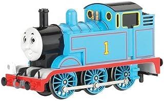 BACHMANN 玩具火车,Thomas&Friends THOMAS坦克引擎,带有可移动的双眼-HO刻度