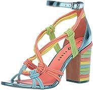 Katy Perry 女士高跟涼鞋