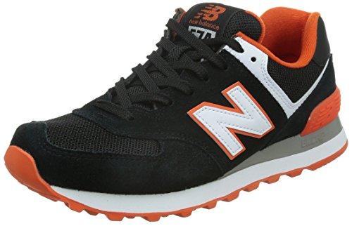 New Balance 574系列 男 休闲跑步鞋 ML574