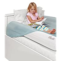 Shrunks Inflatable Kids Bed Rails. Safety Side Bumpers for Toddlers or Adult Beds Great for Travel. Have your Children Sleep Safe and Comfortable. (2 Pack)
