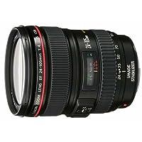 Canon 佳能 EF 24-105mm f/4.0L IS USM 镜头