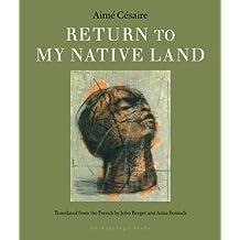 Return to my Native Land (English Edition)