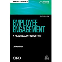 Employee Engagement: A Practical Introduction (HR Fundamentals Book 19) (English Edition)