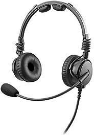 Telex Airman 8 XLR (Airbus) ANR 耳机