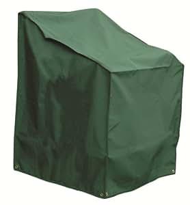 Bosmere C640 柳条椅套 96.52 cm 长 x 91.44 cm 深 x 91.44 cm 高