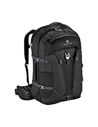 EAGLE CREEK GLOBAL COMPANION 40L W TRAVEL PACK (BLACK)