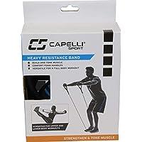 Capelli Sport 重阻力带