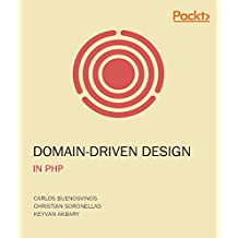 Domain-Driven Design in PHP (English Edition)