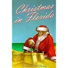 Christmas in Florida (English Edition)