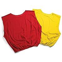 SKLZ 运动网眼练习球衣,6 件装