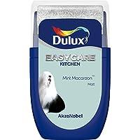 Dulux 5268232 Easycare 厨房测试涂料,薄荷马卡龙