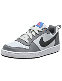 Nike 耐克 女孩 Court Borough 低帮篮球鞋