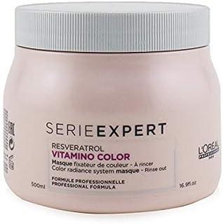 L'Oréal 欧莱雅 专业 Série Expert Vitamino Color A.Ox 凝胶发膜 使*持久柔韧闪亮 500 ml