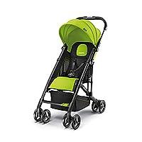 Recaro 5601.21362.66 Easylife 婴儿车,柠檬黄/黑色