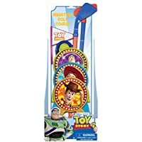 What Kids Want Toy Storory 4 迷你高尔夫课程