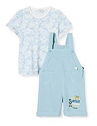 Absorba 男孩棕榈滩连体衣