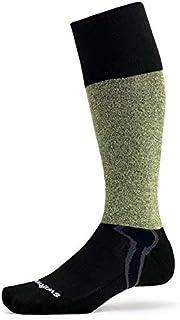 Swiftwick – HOCKEY 360° 防切割曲棍球袜,吸湿排汗,*保护