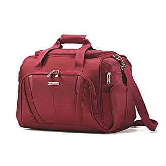 Samsonite 轮廓 Sphere 2softside boarding BAG Ruby Red 均码