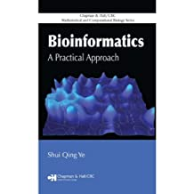 Bioinformatics: A Practical Approach (Chapman & Hall/CRC Mathematical and Computational Biology) (English Edition)