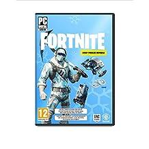Fortnite:深冻腰带 - (盒中的代码) PC Deep Freeze Bundle