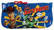 Toy Story 4 官方学校铅笔盒 230 x 110 mm