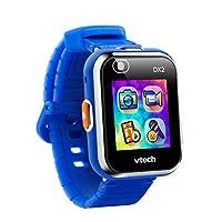 Vtech 80-193804 Kidizoom 智能手表 DX2 藍色兒童智能手表