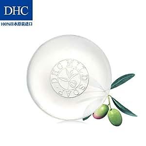 【官方直售】DHC 橄榄蜂蜜滋养皂 90g 天然手工洁面皂 保湿滋润深层清洁洗面皂