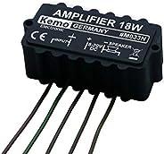 Kemo M033N 18 Watt Universal Mono Amplifier Module
