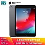 【2019新款】Apple iPad mini 7.9英寸 WIFI版 MUQW2CH/A(64GB 深空灰色 A12仿生芯片 Touch ID)顺丰/德邦发货 含税带票 可开专票