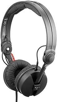 Sennheiser 森海塞尔 HD25-1 II 基础版耳机