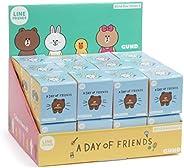 GUND Line Friends 盲盒系列 1