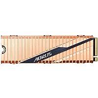 Gigabyte 技嘉 AORUS 1TB M.2 PCIe 4.0 x4 NVMe 固态硬盘