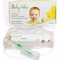 婴儿 VAC 吸鼻器