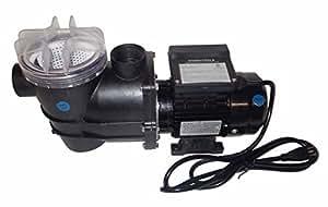 Swimline 0.5hp 泳池泵(替换用于 71405 过滤器组合)