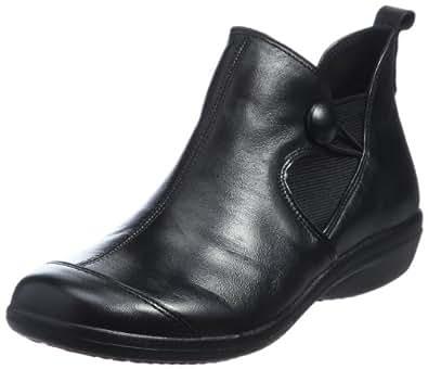 [SPORTH] SPORTH 舒适靴子 SP5560 百褶 23.0 cm