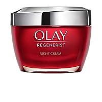 OLAY 玉蘭油 新生塑顏3點抗衰老緊膚保濕晚霜 50ml