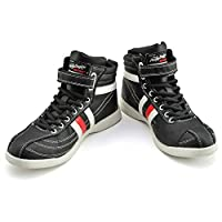 [Henly Begins] 摩托车鞋 高帮运动鞋 25.0厘米~28.0厘米