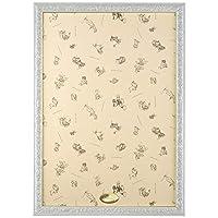 拼图框 迪士尼* 艺术手办面板 1000片用 珍珠白(51x73.5cm)