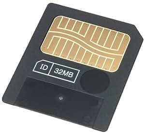 Fuji 32 MB SmartMedia 卡