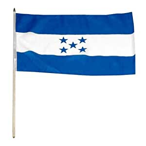 洪都拉斯国旗 30.48 x 45.72 厘米 1包 BYLHN1218