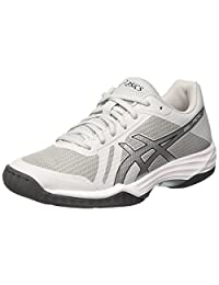 ASICS 女式 gel-tactic 排球鞋