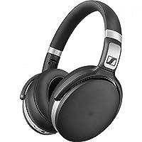 Sennheiser 森海塞尔 HD 4.50 无线蓝牙降噪头戴耳机 黑色/银色 HD 4.50BTNC