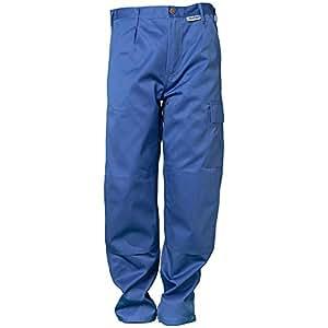 "Planam 1111110 英寸 Tristep"" 裤子,皇家蓝,110"